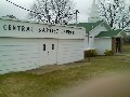 Central Baptist Church – Fate Texas