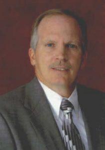 Pastor DUane Crane