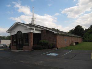 Joy Baptist Tabernacle