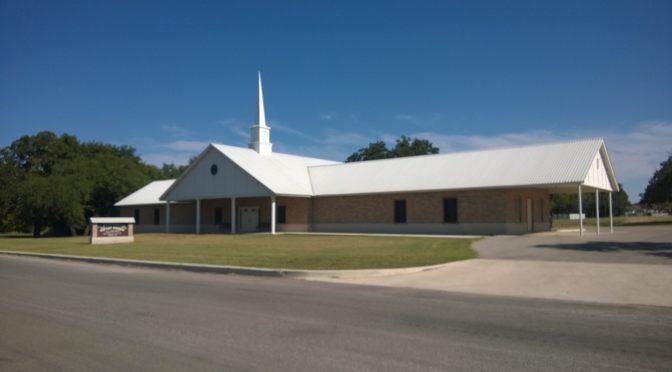 Fredericksburg Baptist Church