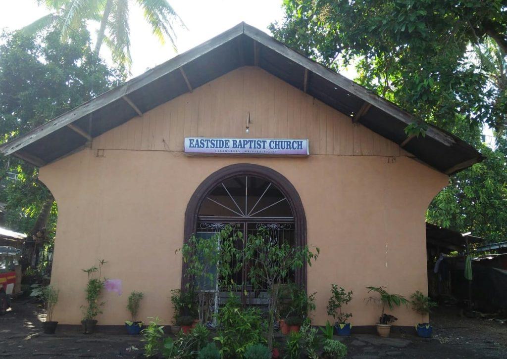 Eastside Baptist Church Malaybalay City