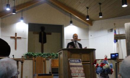 Calvary Baptist Church Mesquite Texas
