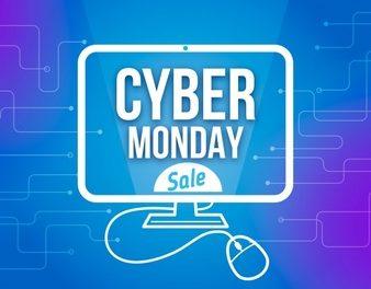 Cyber-Monday Sale – FREE Websites