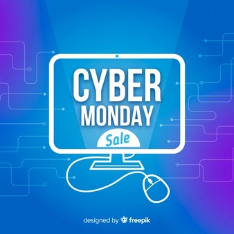Cyber-Monday Sale – FREE Websites