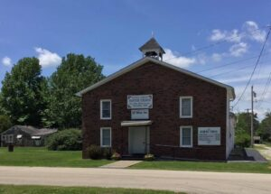 Wilson Avenue Baptist Church